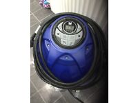 Lay Z Spa Pump And Heater.