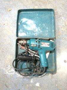 Makita 3/8 inch hammer drill