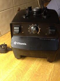 Vitamix model no. vm0109