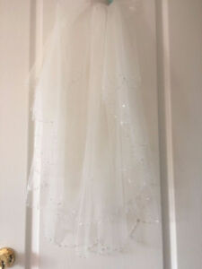 Wedding Veil for sale
