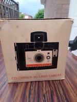 Polaroid colorpak 80 camera for sale
