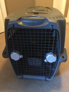 Crate for cat or dog