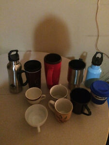 coffee cups London Ontario image 1