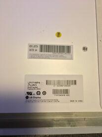 Sony Vaio LCD laptop screen