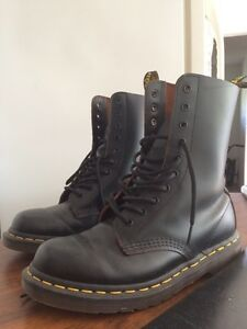 Doc martens Made in UK