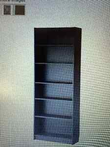 For sale in $80 new IKEA book shelves