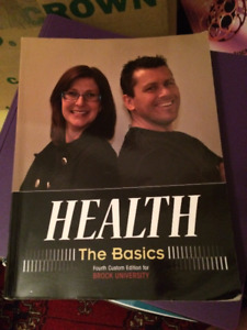 Introduction to Health Sciences