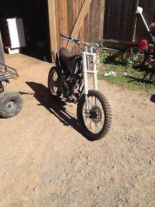 250cc lifan Belleville Belleville Area image 2