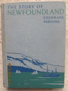 THE STORY OF NEWFOUNDLAND – 1949 (Revised)