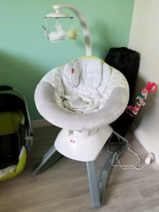 Fisher-Price® Soothing Motions Seat