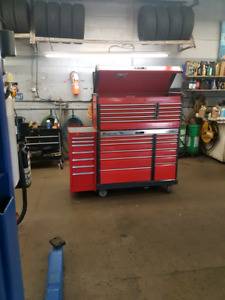 Tool box  for sale 2500 obo