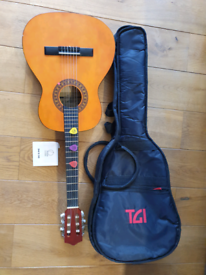 3/4 Classical Guitar Eastcoast