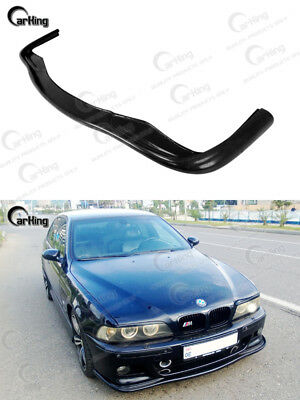 CARKING 98-03 UNPAINTED BMW E39 M5 EXTREME FRONT LIP SPLITTER SPOILER PU for sale  Ontario