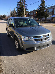 2009 Dodge Journey/ *****2.5L*****/ Bluetooth /fully loaded