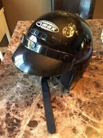 Gmax Adult Small Motorcycle Helmet