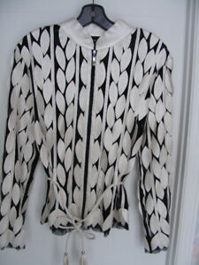 chemisier,chandail,manteau(8-10)5 an(10-12)(12-14)blouse$6 a$80.