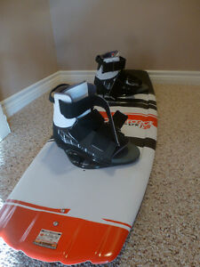 Liquid Force WakeBoard and O'Brien Boots Kingston Kingston Area image 2