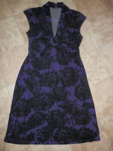 Bag of little worn women's dresses (12-16)