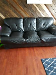 Free living room set