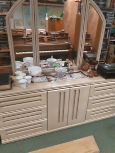 His and Hers Dressers