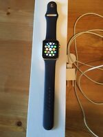 Apple Watch Sport Gold 42 mm Hamilton Ontario Preview