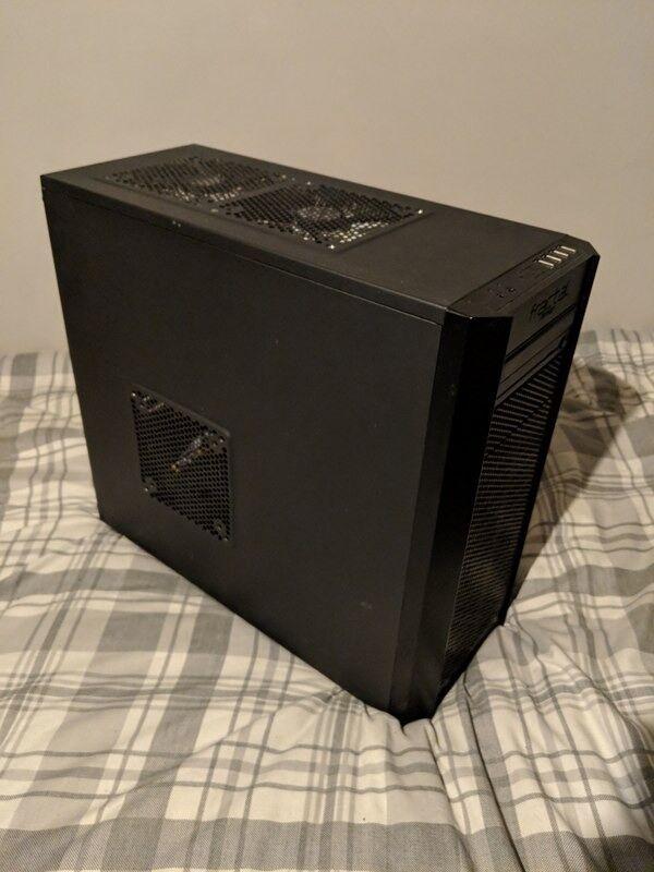 Desktop PC / Gaming PC