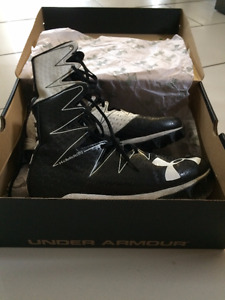 Chaussures Football - Under Armour - Grandeur 10