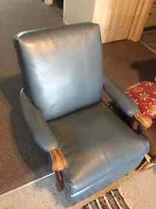 5 Rocking chairs $20 - $40 each, And Couch & Coffee Table