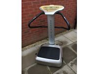 Power Step Plus Vibro Plate Exercise