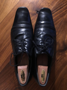 Steve Madden Cap Toe Oxfords