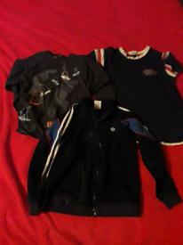 Boys clothes bundle age 8 to 9