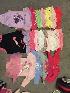 babygirls SUMMER LOT!! 0-3 months!!!!