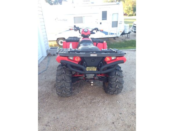 Used 2006 Polaris 500 sportsman EFI-HO