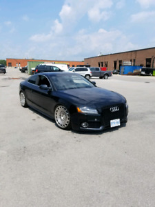AUDI A5 priced for quick sale moving to Florida !