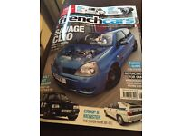 Performance French car magazine may/June 2014