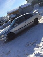1999 Honda Civic 1.6 5speed vtec