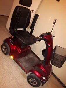 BRAND NEW DISABILITY SCOOTER