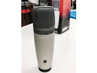 Condenser Microphone Samson C03 USB
