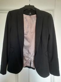 Jacket blazer black