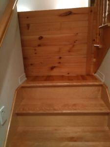 Stair gate /Barriere pour escalier