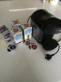 Bosch Tassimo Vivy 2 Coffee Machine/Espresso Maker