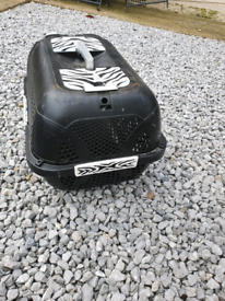 Cat carrier/transporter