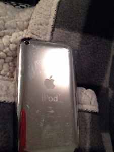 Ipod touch 4th Generation!!! West Island Greater Montréal image 3