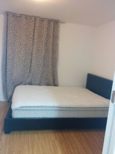 Nice three bedroom suite at south end for rent from October,1st
