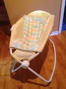 Fisher Price Rock n Play Sleeper