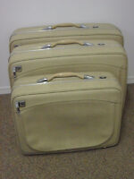 Luggage Set - 3 pieces