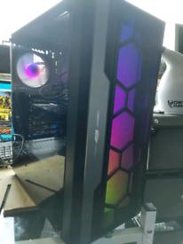 AMD 8 core Gaming PC
