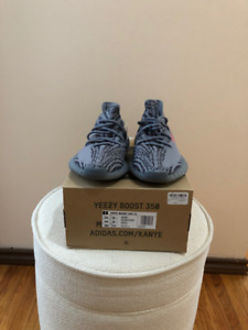 a31d7cc3aa07e Yeezy 350 V2 Beluga 2.0 Size 10.5 DS