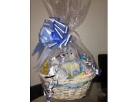 Baby Boy/Girl Hampers