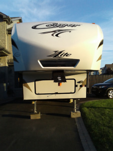 Fifth Wheel Cougar High Country 2014